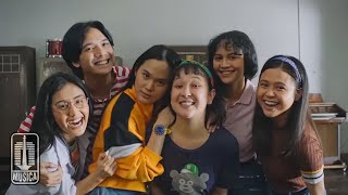 BEBAS (OST. Bebas) - Iwa K, Sheryl Sheinafia, Maizura, Agatha Pricilla & Cast | Official MV
