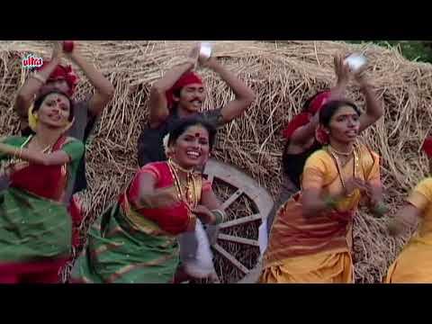 Maza Kanda Malahri - Keshav Badge   Lord Khandoba Marathi Songs