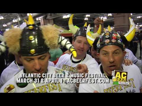 The 2017 Atlantic City Beer & Music Festival