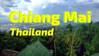 Chiang Mai Thailand - Travel the World