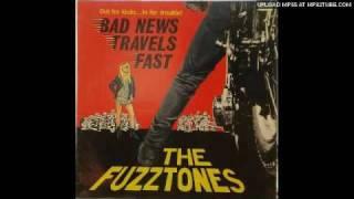 THE FUZZTONES - Strychnine (1984)