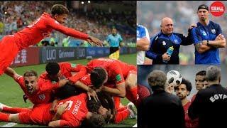 OTB AM |  England get it done, Derek McGrath calls it a day, Salah returns