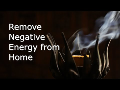 Music to Remove Negative Energy from Home, 417 Hz, Tibetan Singing Bowls