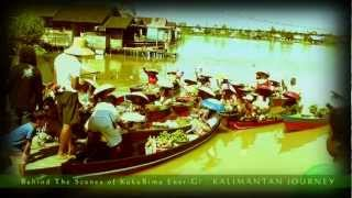 [1] Behind The Scenes KukuBimaEner-G! : Kalimantan Journey 1