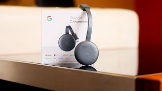 Google Chromecast Review: The Loyal Companion