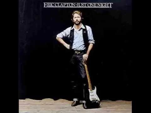 09   Eric Clapton   Double Trouble   Just One Night