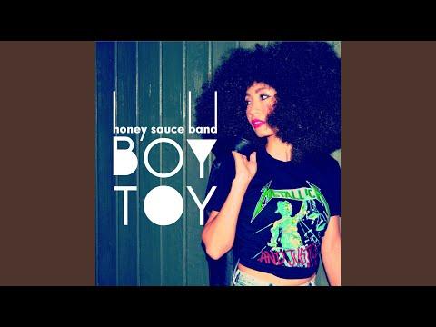 Boy Toy (Original Mix)