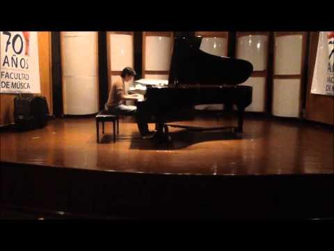 """Beethoven Sonata No.21 Op.53""""Waldstein"""" mov 3"""