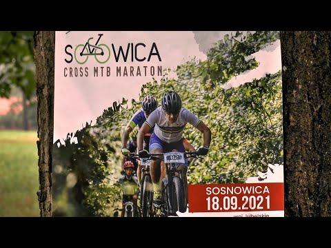 III Cross MTB Maraton w Sosnowicy