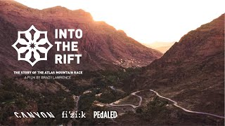 Into the Rift : The Story of the PEdALED Atlas Mountain Race