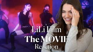 LILI's FILM [The Movie] Reaction