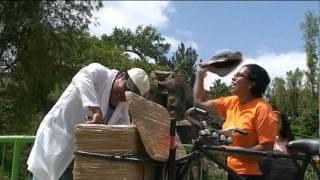 El Barquillero. Poder Juvenil de Sanare. Venezuela