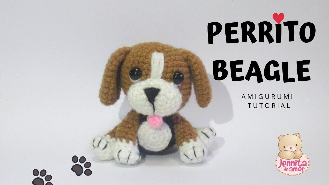 Arte Friki: Perros: 10 Patrones de Amigurumi Gratis | 720x1280