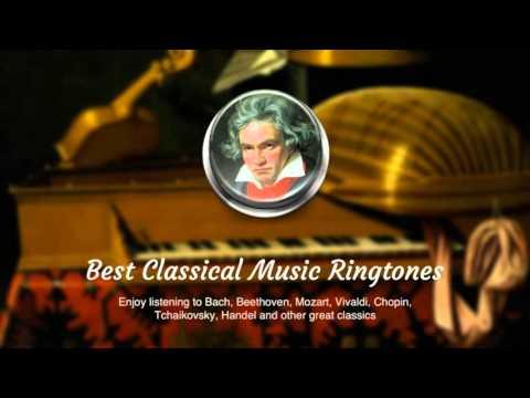 The Four Seasons - Winter by A. Vivaldi (Ringtone)