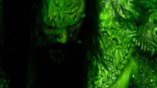 Lordi - Rock The Hell Outta You (live Stockholm 2007)