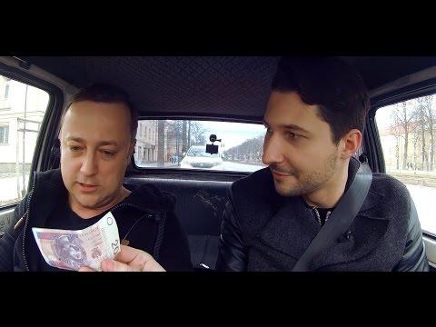 Czesław Mozil w Maluchu (Cz.1): ''Ożeniłem się'' - odcinek #118 - [Duży w Maluchu] from YouTube · Duration:  10 minutes 58 seconds