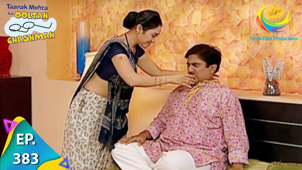 Download Taarak Mehta Ka Ooltah Chashmah - Episode 383 - Full Episode