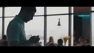 Промо-видео панорамного ресторана