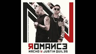Nacho Ft Justin Quiles Romance audio.mp3