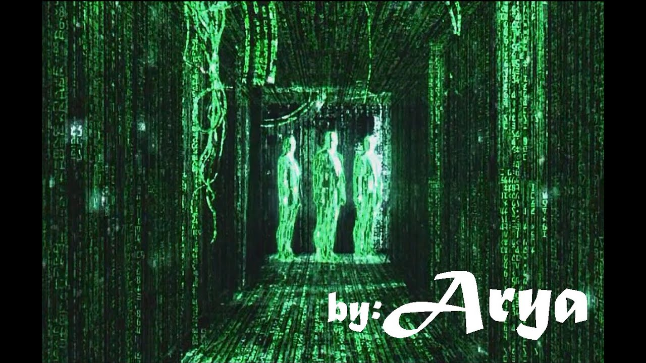 Mátrix Trilógia Trailer (HUN/DUB) HD