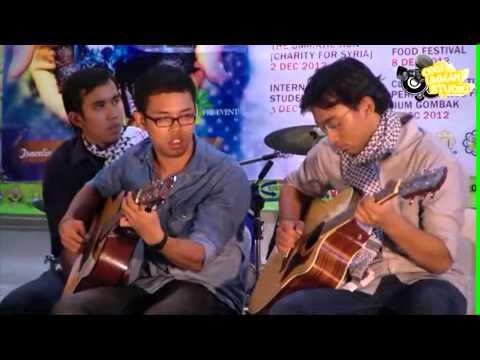 IIUM Got Talent!