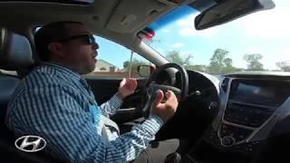 Test Drive 2014 Hyundai Azera Limited