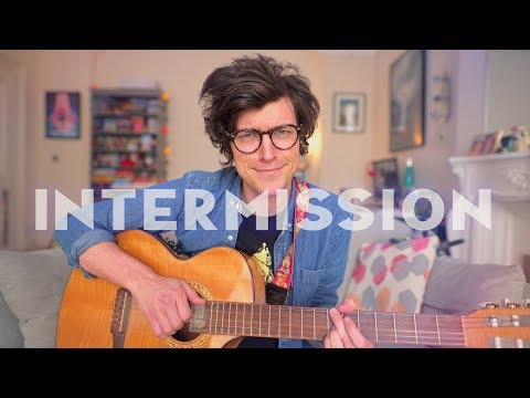 INTERMISSION (mii channel cover)