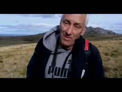 7 Dias en Malvinas 34 años despues, 2 CAPITULO