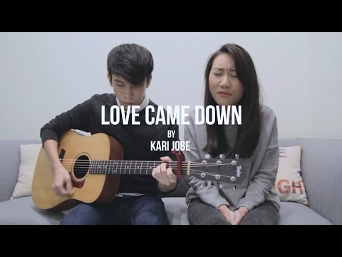 Guitar Tutorial: Love Came Down by Kari Jobe