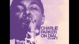 Original Charlie Parker Quintet with J J  Johnson - How Deep Is the Ocean?