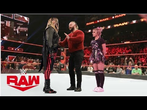 Download Who is The real Fiend ? WWE Raw Highlights Today 2021