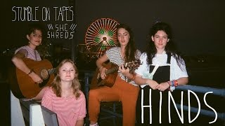 Download Stumble On Tapes - Hinds