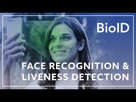 BioID Facial Recognition – Apps no Google Play