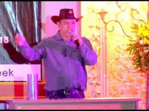 MANJALANG PUASO - Teddy KIM KING - Pariaman - YYS BUKIK 84
