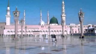 zahe-muqaddar-huzoor-e-haq-se---qari-waheed-zafar-qasmi