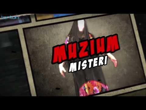 Saramedi | Muzium Misteri | Episod 2