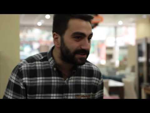 Hadis-i şerif Ile Ilgili Kısa Film (MAHCUP)
