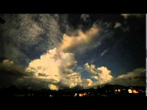 Aug 3 Flagstaff Lightning