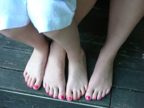 what makes feet attractive