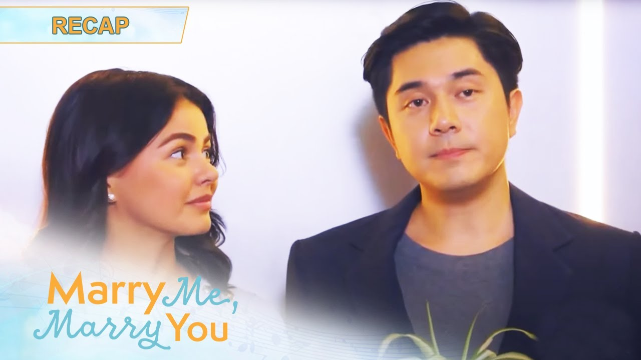 Download Camille supports Andrei in building his own company | Marry Me, Marry You Recap