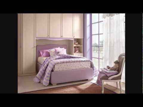 forMe - Camerette Classiche - ARCADIA by Colombini - YouTube