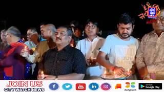 Umiya Navratri Mahostav-2019 ii Amreli Day-8