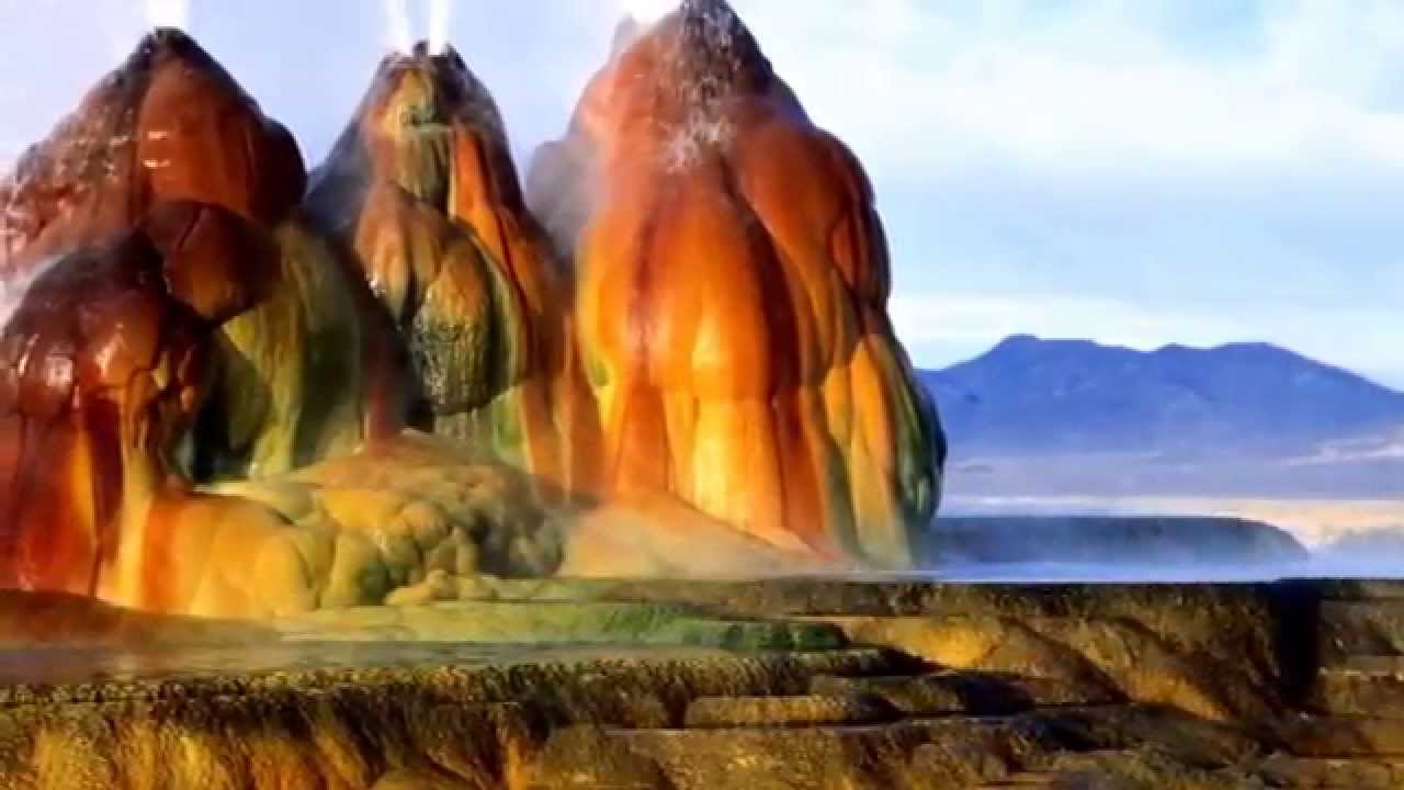 Fly Geyser | Euro Palace Casino Blog