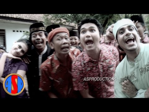 Munaroh Bang Ocid Datang - Boy Band Ubur-Ubur | Official ASProductions