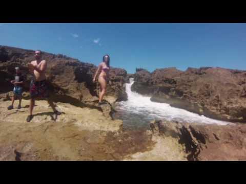 Despacito Luis Fonsi Playas en Puerto Rico
