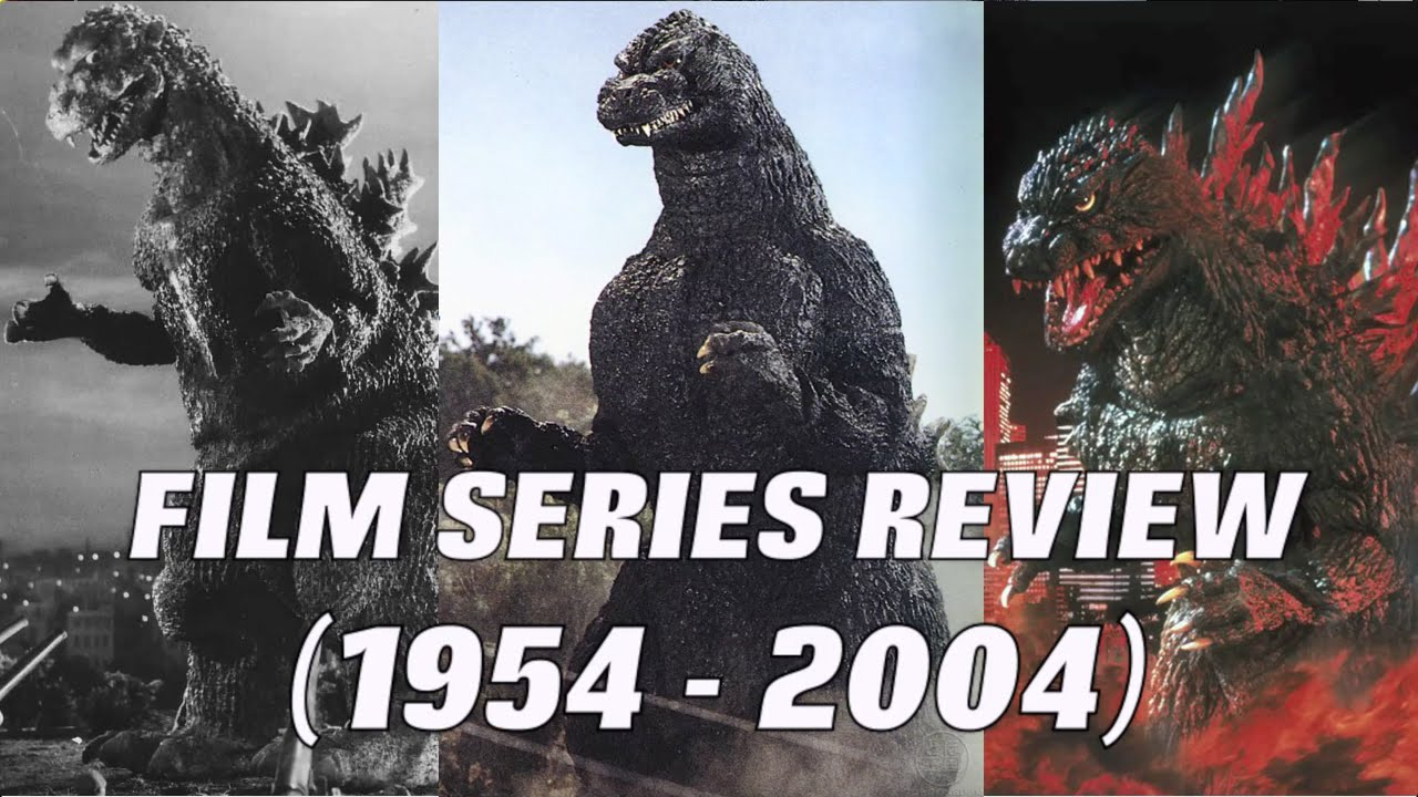 a review of the 1954 movie japans godzilla More interesting is that from april 18 to 24 the film forum on houston street in new york city will be showing godzilla:  most successful monster movie,.
