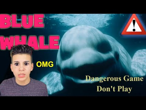 If blue whale game was a Bengali game - Bangla New Funny Video 2017 | ROASTED | Dude R U Serious?