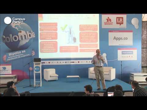"""CPCO6 - Más allá de la triple """"F"""": Business Angels & Venture Capital"""