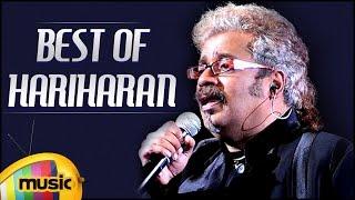 Best Of Hariharan Songs  Tamil Video Songs Jukebox  Hari Haran Hits  Mango Music Tamil