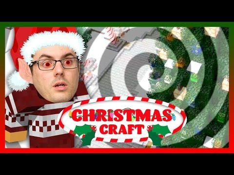 JOVEN GETS BRAINWASHED (Maricraft: Christmascraft pt 6)